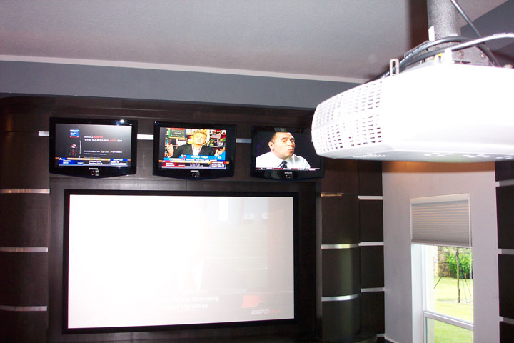 home theater south florida